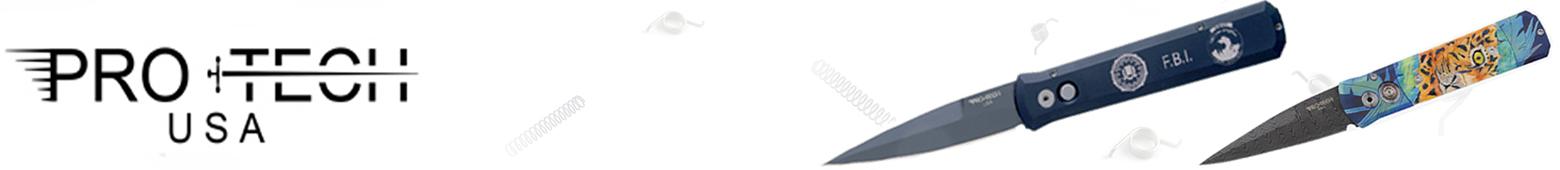 Protechknives